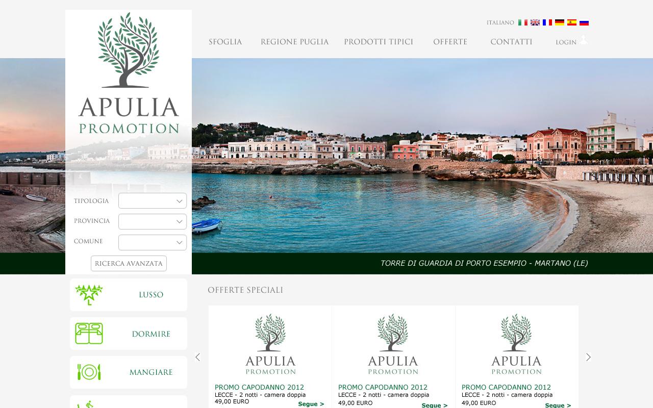 ApuliaPromotion.com