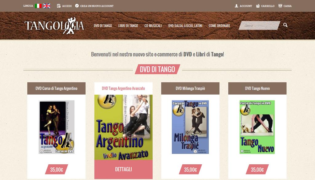 Tangologia.com